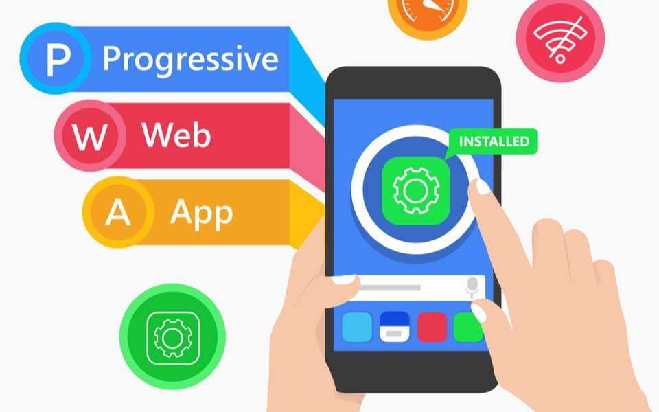 Understanding Features Of PWA Progressive Web Application