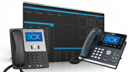 Features of 3CX Phone Systems and How They Benefit You