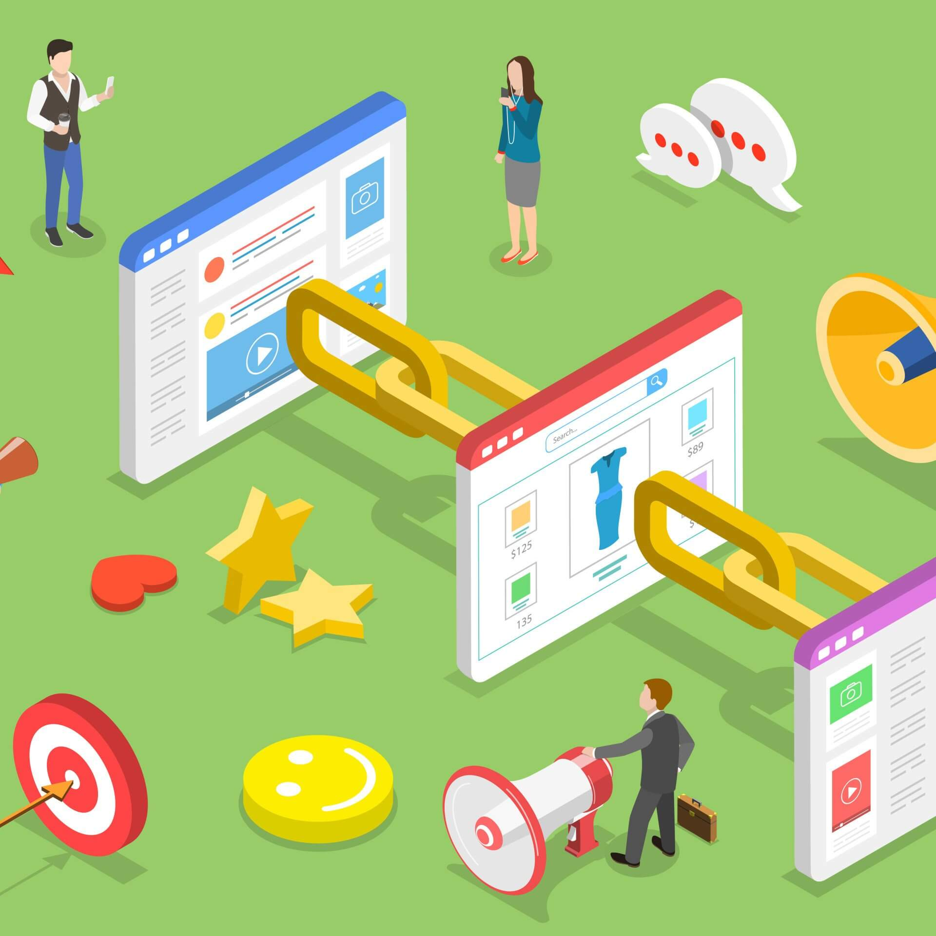 Local SEO Is Important For Creating Unique Backlinks