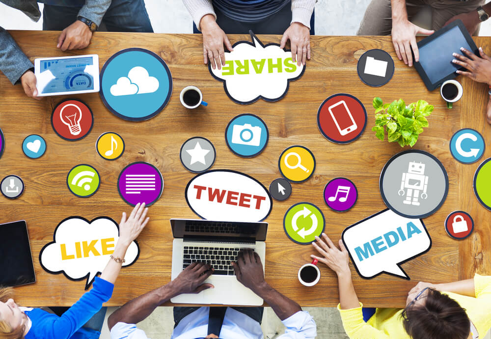 How To Gain New Customers Through Social Media