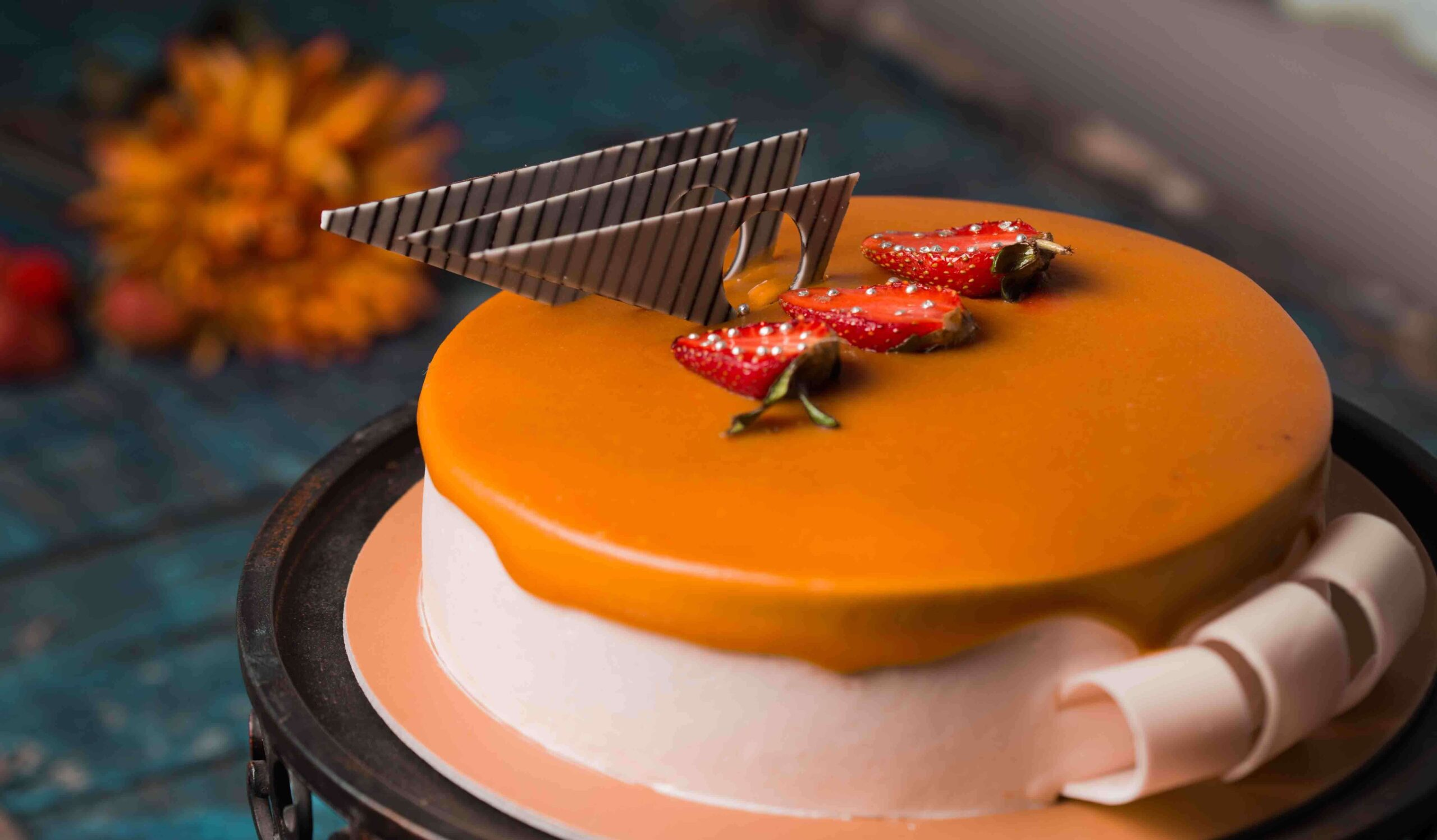 Why opt for the cakes for celebration?