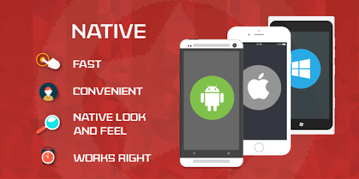 What is a Native App and the Benefits That They Bring?