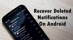 How to Recover Deleted Nukibowl Notifications From Your Smartphone