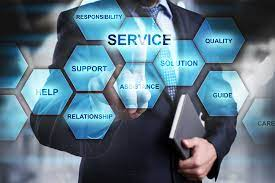 What Services Are Required to Run a Business?