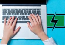 12 Tips For More Battery Life On Your Laptop