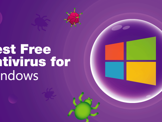 Finding the Top 5 Best Free Antivirus Software For Windows