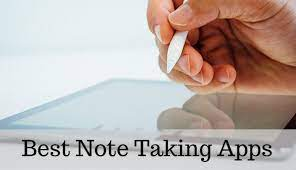 The 5 Best Apps to Take Notes With Your iPhone