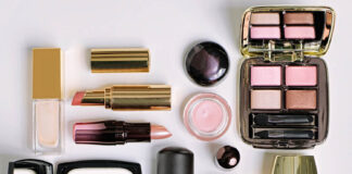 4 Tips for Organizing Your Beauty Kits