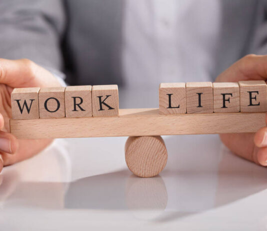 Balance your Work Life and Personal Life